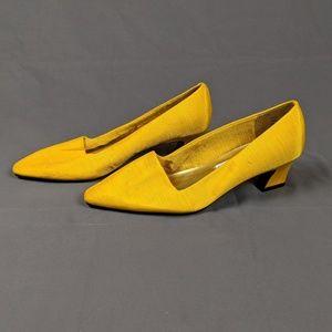 VTG Mootsies Tootisies kitten heels (B33)
